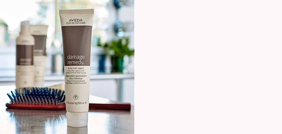 10 Reasons You Should Try Damage Remedy Daily Hair Repair Aveda