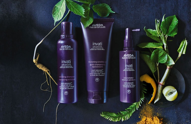 Aveda invati shampoo coupons