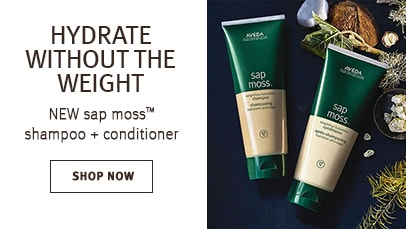 Natural Hair Products, Shampoos, Conditioners & Salons | Aveda