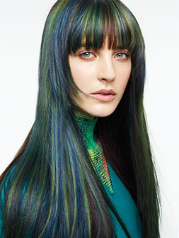 Hair color landing page aveda autumnwinter 2017 collection urmus Images
