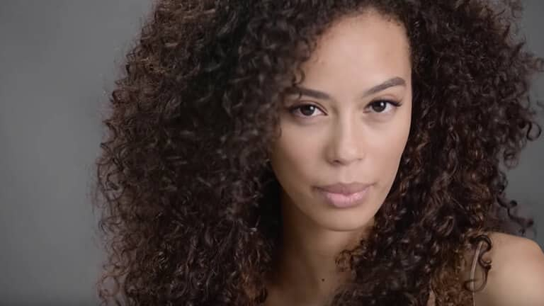 Hair Style Exports: Learn To Style Naturally Curly Hair