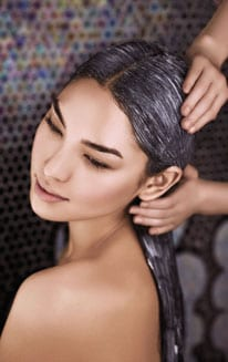 Hair Scalp Botanical Therapy Treatments