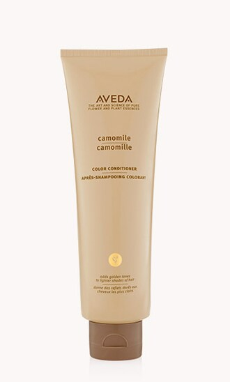 camomile color conditioner