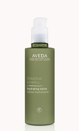 "botanical kinetics<span class=""trade"">™</span> hydrating lotion"