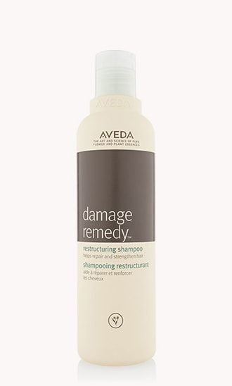 "damage remedy<span class=""trade"">™</span> restructuring shampoo"