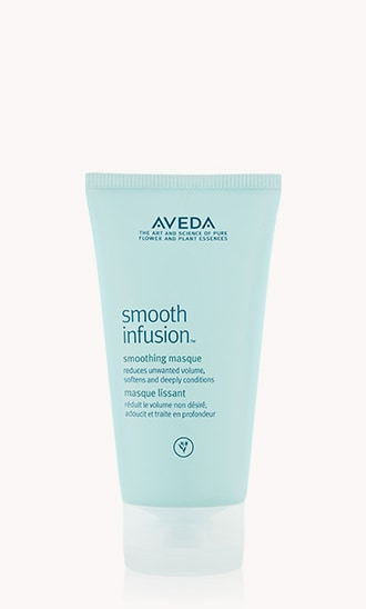 "smooth infusion<span class=""trade"">™</span> smoothing masque"