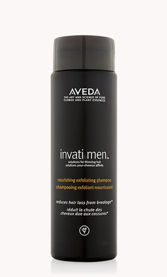 styling products for thinning hair men invati shampoos for thinning hair hair loss 8243 | av sku AKCJ01 70917 330x558 0