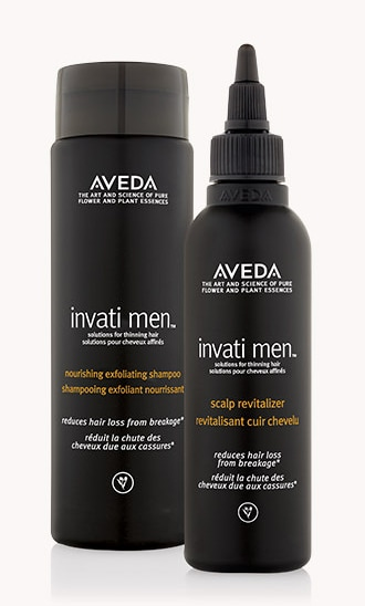 Men S Hair Care Products Aveda