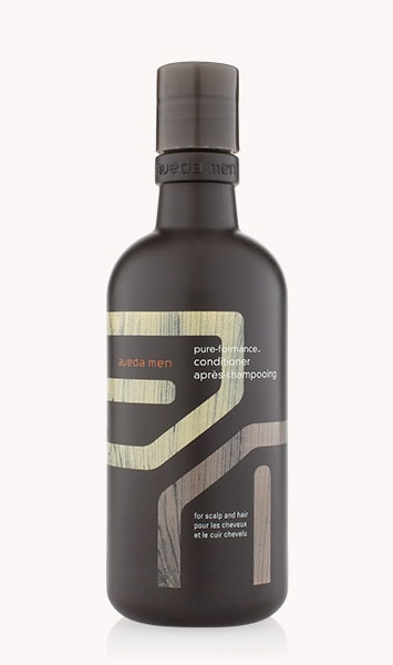 "aveda men pure-formance<span class=""trade"">™</span> conditioner"