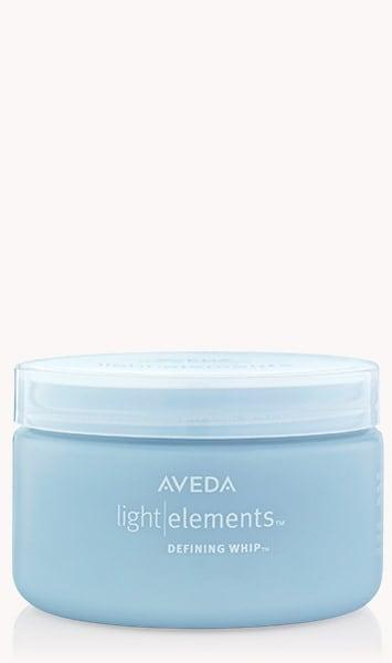 Light Elements Defining Whip Aveda