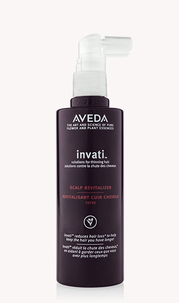 "invati<span class=""trade"">™</span> scalp revitalizer"