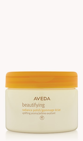 beautifying radiance polish