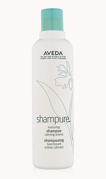 shampure™ nurturing shampoo | Paraben and silicone free shampoo | Aveda