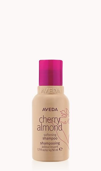cherry almond softening shampoo | Aveda