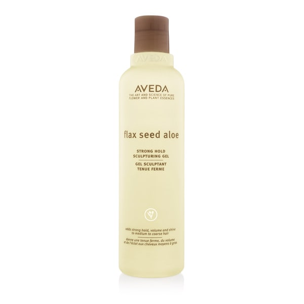 adds strong hold, volume and shine to medium to coarse hair